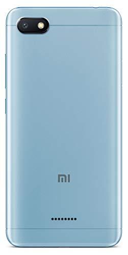 [Get Discount ] Redmi 6A (Blue, 2GB RAM, 16GB Storage) 31DQ2lpY 2BbL