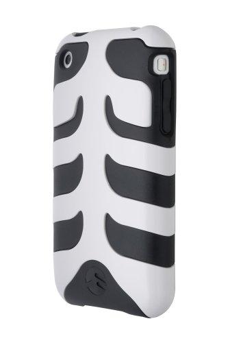 SwitchEasy Capsule Rebel für iPhone 3G / 3G S Skeleton Iphone 3g-skeleton