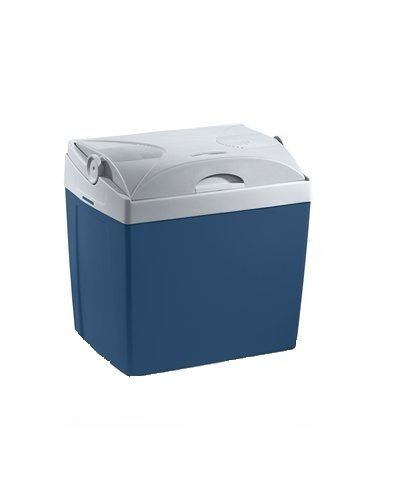 Mobicool U30 DC Thermo-Electric Cool Box, Blue/Grey