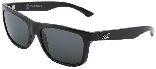 Kaenon hombres de Clarke Fashion gafas de sol polarizadas