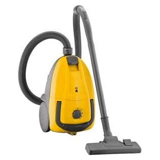 Argos Value Range VC-06 Bagged Cylinder Vacuum Cleaner