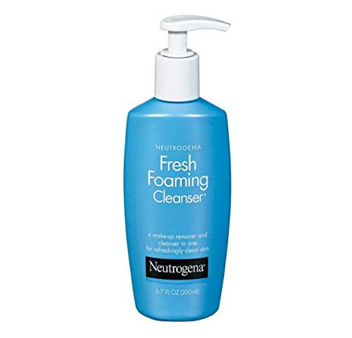 Neutrogena Fresh Foaming Cleanser, 2 Zählen - Fresh Foaming Cleanser