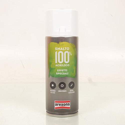 Arexons Vernis Spray effet métallisé