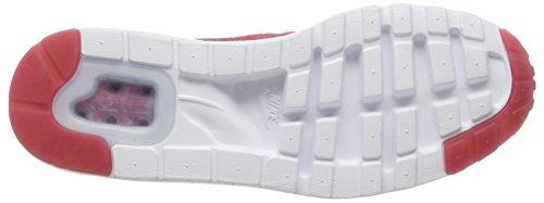 Nike Herren Air Max 1 Ultra Moire Turnschuhe Rot (Terra Red/Terra Red/White)