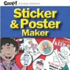 Sticker Poster Maker (Snap! Everyday Solutions)
