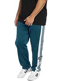 adidas Originals Snap Pants Jogginghose Herren Schwarz
