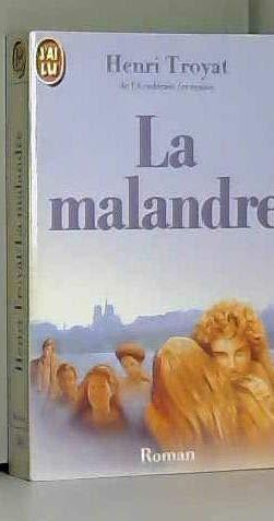 LES EYGLETIERE TOME 3 . LA MALANDRE