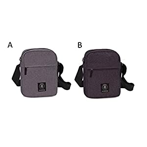 Invicta Mini Shoulder Bag tracollina 1pz