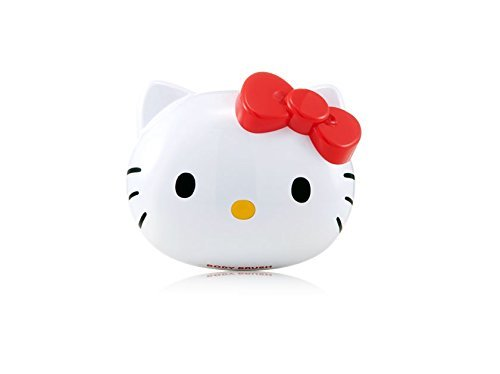 Hello Kitty Body Brush bianco (OEM) per rimozione pelle morta