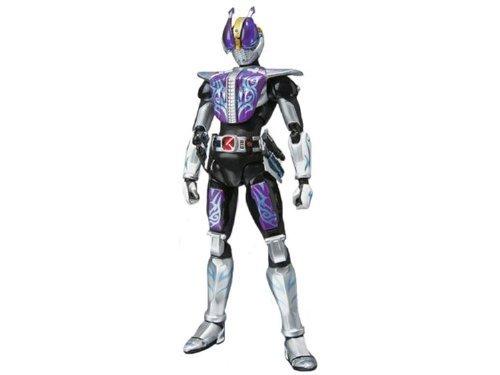 Masked Rider Den-O & Kiva Climax Deka SHFiguarts Kamen Rider Den-negative (japan import) (Negative Keeper)