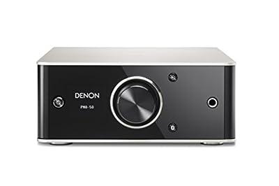 Denon PMA-50 Amplificatore Digitale, Nero/Antracite occasione - Polaris Audio Hi Fi