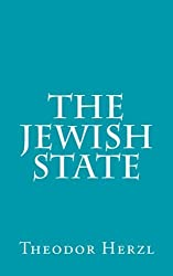 The Jewish State by Theodor Herzl (2014-11-29)
