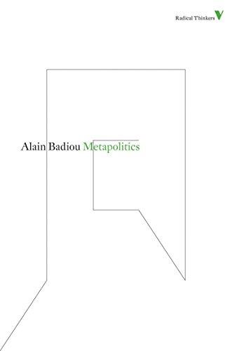 Metapolitics Cover Image