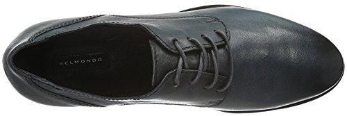 Belmondo 703266 01, Chaussures à Lacets Femme Marine