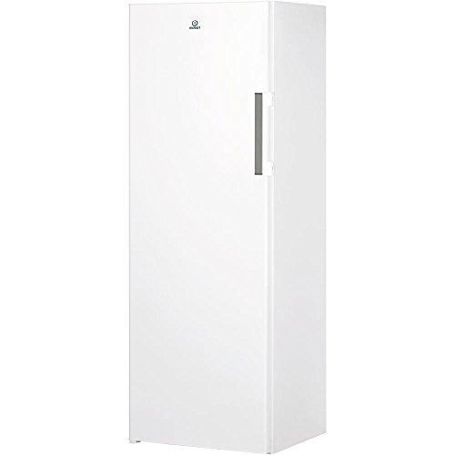 Indesit UI6 1 W.1 Independiente Vertical 232L A+ Blanco