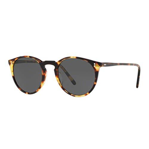 a2f6cf1cea Gafas de Sol Oliver Peoples O'MALLEY SUN OV 5183S VINTAGE DARK TORTOISE  BLACK/
