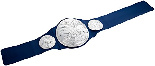WWE Belt Toy Gürtel Championship 2017 Blue Edition