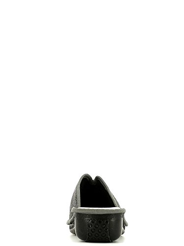 Susimoda 6224 Pantofola Donna Grigio
