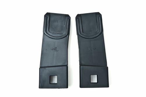 Preisvergleich Produktbild TFK T-00-095-N Adapter MaxiCosi / Cybex Aton / BeSafe iZi Go / Recaro Privia für Joggster Serie