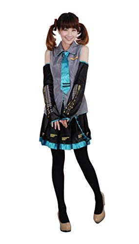 Seemann Uniform - Agaruu Vocaloid Hatsune Miku Cosplay Full