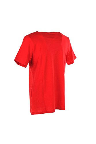 Pyrex SHIRT UNISEX GRAPHIC TEE 28300 Rosso