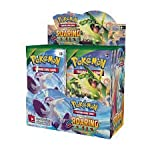 Pokemon Card Game Roaring Skies Booster Box - 36 Booster Packs 324 Cards