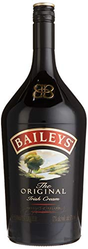 Baileys Original Irish Cream Likör (1 x 1.5 l)