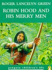 Robin Hood And His Merry Men (Penguin Children's 60s)