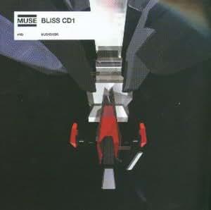 Bliss [CD 1]