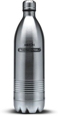 Milton Thermosteel Duo Deluxe, 1 L (EC-TMS-FIS-0019_STEELPLAINCO)