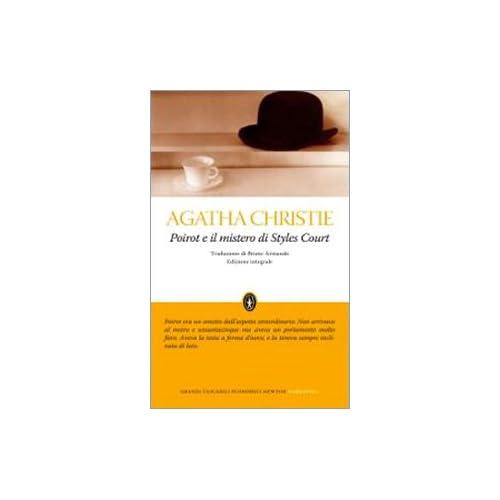 Poirot E Il Mistero Di Styles Court. Ediz. Integrale