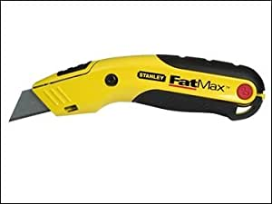 Stanley 510780 FatMax Fixed Blade Knife (Old Version)