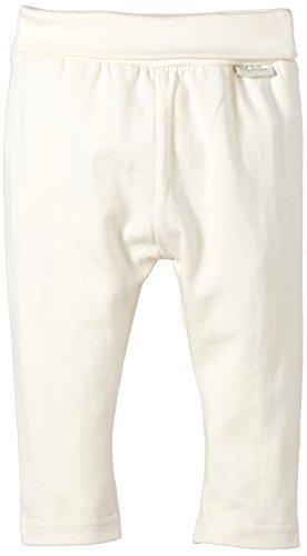Playshoes Mädchen Legging Baby verschiedene Farben, Gr. 62 (Herstellergröße: 62/68), Weiß (weiß 1)