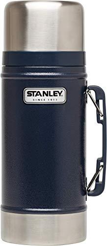 Stanley vakuumisolierter Speisebehälter 0.7 L, hammertone navy