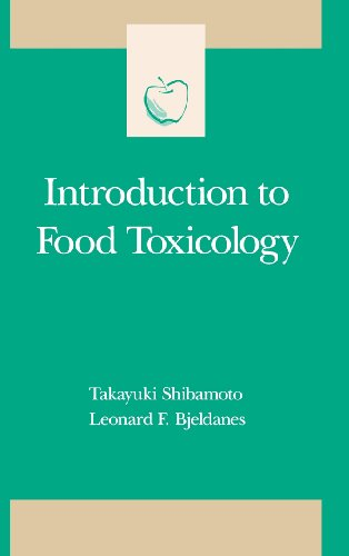 Introduction to Food Toxicology (Food Science and Technology)