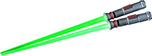 walker Return of The Jedi Light Up Stäbchen (grün) ()