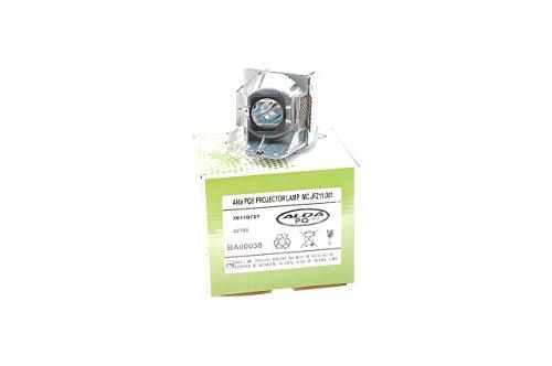 Alda PQ Premium, Beamerlampe MC.JFZ11.001 / AK.BLBJF.Z11 für ACER H6510BD, P1500 Projektoren, Lampe mit Gehäuse