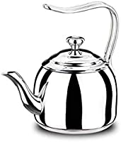 ابريق شاي من كوركماز 2 ليتر- A053