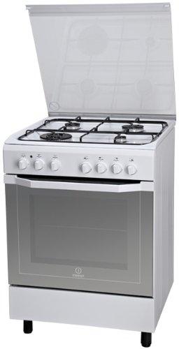 Indesit I6TMH2AF(W)/I Libera installazione 58L A Bianco cucina
