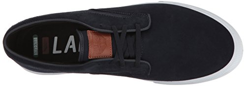 Riley Faucon Midnight Suede