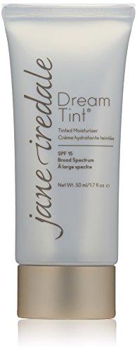Jane Iredale Kosmetik Dream Tint Getönte Feuchtigkeitscreme, Medium Light 50ml (Feuchtigkeitscreme Getönte Eine)