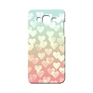 G-STAR Designer 3D Printed Back case cover for Samsung Galaxy A7 - G2587