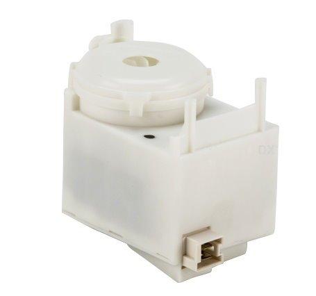 DREHFLEX® - LP200 - Pumpe/Kondenswasserpumpe/Trocknerpumpe passend für diverse Trockner/Wäschetrockner/Kondenstrockner von Bosch/Siemens/Neff/Constructa - passend für Teile-Nr. 00263297/263297 - Pumpe Trockner