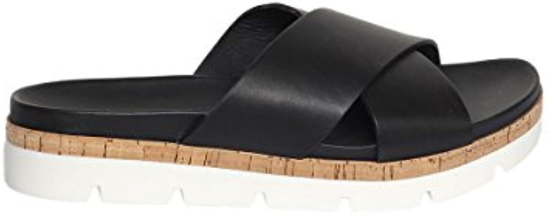 SAX Scarpe Sandalo Donna 22015 22015 22015 Maine Nero PE18   A Primo Posto Tra Prodotti Simili  3d5005