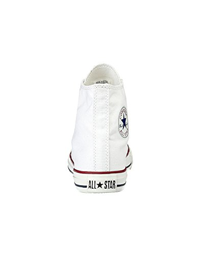 Converse  Chuck Taylor All Star Adulte Seasonal Leather Hi, basket hommes Blanc