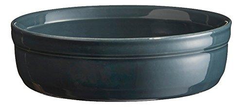 Emile Henry Crème brûlée schaaltje Ø130mm 1013-97 FEU Doux Emile Henry Pie Dish
