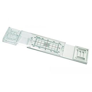 Metrica 40086 Crack Gauge for Flat Surfaces