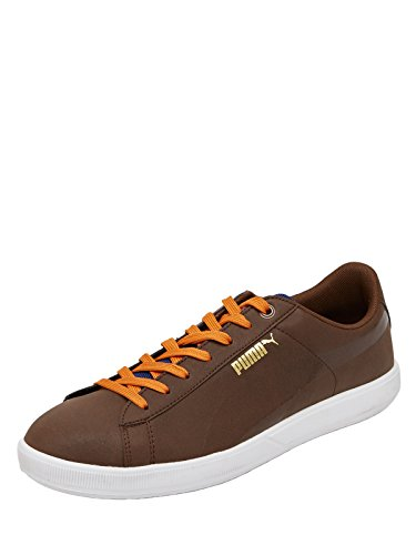 Puma Men's Brown Archive Lite Lo Rugged Core Plus Synthetic Casual Shoes-35697104-10  available at amazon for Rs.1943