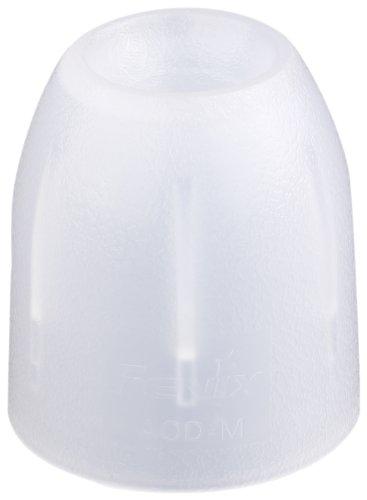 fenix diffusor FENIX Diffusor Spitze Taschenlampe, mittel