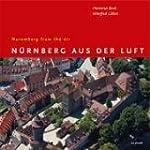 Nürnberg aus der Luft
